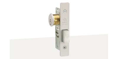 4070 Series Short Throw Deadbolt (Projection Style)