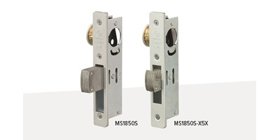 MS1850S, MS1850S-X5X Series MS Deadlocks