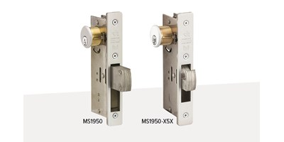 MS1950, MS1950-X5X Series MS® Deadlocks