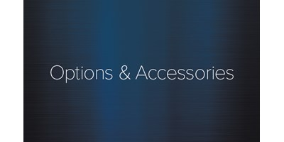 Options and Accessories for Deadlocks