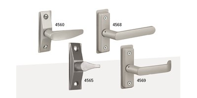 4560 Series Deadlatch Handles